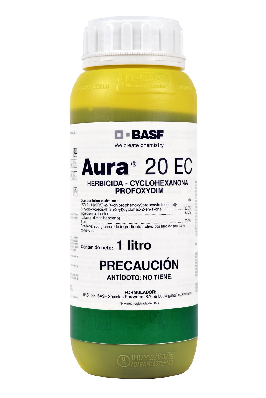 Aura 20 EC