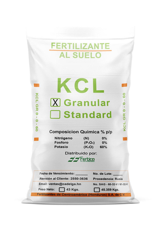 KCL Granular